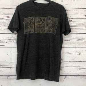 Men's Lucky Brand short sleeve Tee (M)